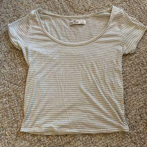 Hollister short t-shirt